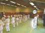 SoKyokushin Summer camp 2013 day 1