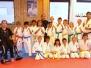 Training with Shihan Hasegawa